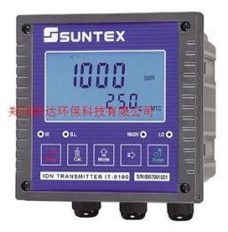 IT-8100安徽山西上泰在線氟離子監測儀