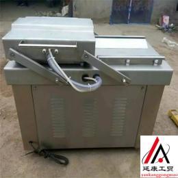 DZ-600/2S型全自动肉食品真空包装机