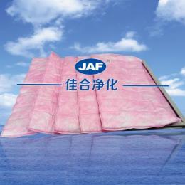 JAF-011-05空气过滤设备 中效袋式过滤器