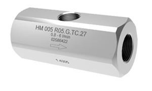 TCM0325德国 KEM 质量流量计  TCM0325 TCM系列