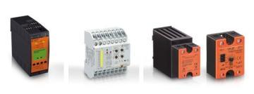 BA9055 AC110V 1000-1上海思奉优势提供DOLD继电器 德国原装进口