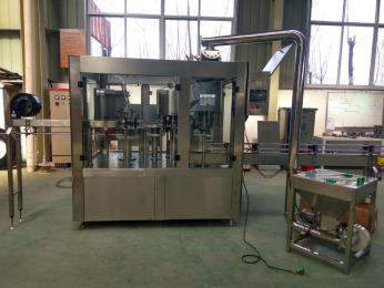 CGF8-8-3全自動礦泉水生產線 純凈水飲料灌裝機械