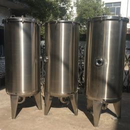 按客户要求而定厂家直销 供应国禹不锈钢真空罐 乳食品机械