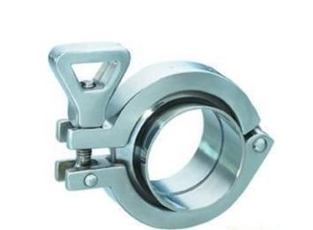 DN15-100厂家直销 供应不锈钢卫生级快装活接头 管件