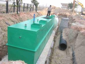 wsz養牛場一體化糞便尿液污水處理設備