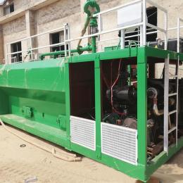 水力喷播机厂家植草喷播搅拌机型号