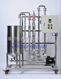 CeraMem-0500实验室陶瓷/管式膜中试设备