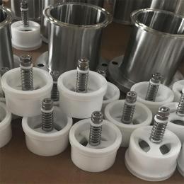 灌装机/四氟止回阀  灌装 机配件