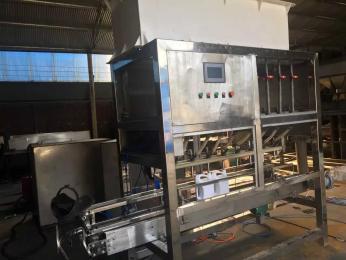 鄭州灌裝機廠家供應各種自動灌裝機