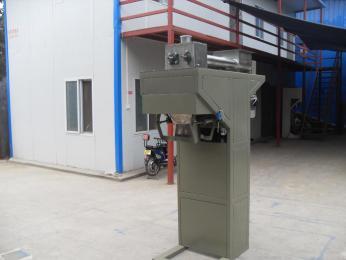 YH-lx50面粉厂适用包装秤 快速粉末装袋机 高效便捷省人工
