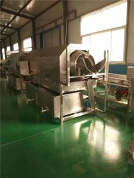 JM-4000火锅料包装袋清洗机