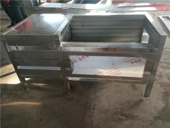 JM-1800土豆红薯毛辊清洗去皮机