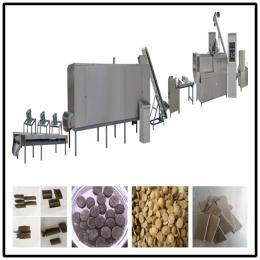 DL70-II全自動貓糧 狗糧生產線-15335417585