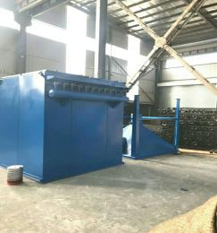 CM-BD-32布袋除尘器干式滤尘装置脉冲粉尘过滤设备