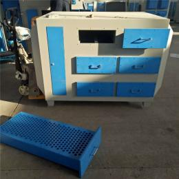 CM-HXT-5000活性炭吸附净化箱 漆雾过滤设备源头厂家
