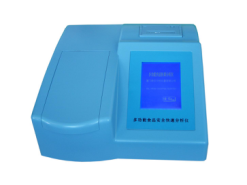 AS-2200PRC安晟农药残留检测仪