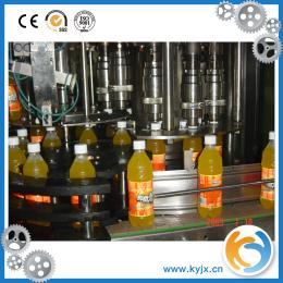 DGF全自动果汁饮料生产线