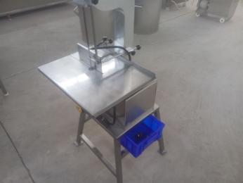 280锯骨机原料肉处理