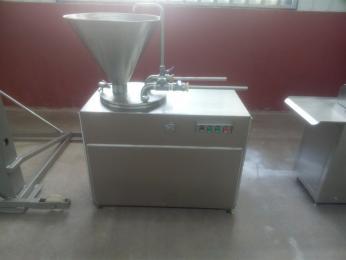 30L火腿灌装设备液压灌肠机
