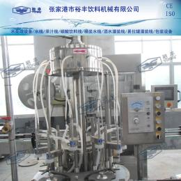 GFP-12玻璃瓶果汁飲料灌裝機/果汁飲料灌裝設備