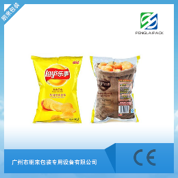 薯片包装机PL-420KB