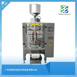 PL-420Y醬體包裝機