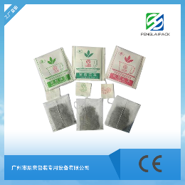 袋中袋茶葉自動包裝機PL-169