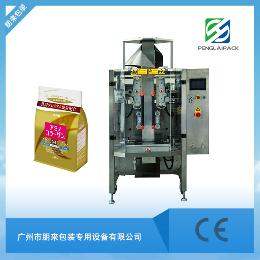 自动计量袋装奶粉包装机