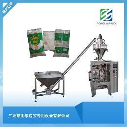 PL-420FB全自动面粉称重包装机