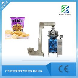 全自动薯片包装机