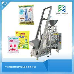 PL-420KB广州全自动大米包装机设备