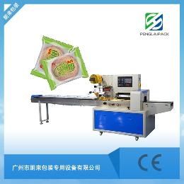 PL-250枕式饼干包装机设备