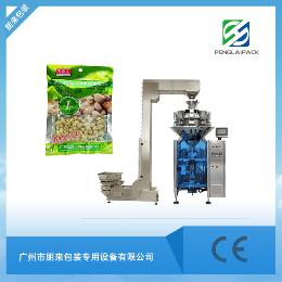 PL-420KB小型食品包装机