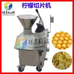 TS-311厂家热销 湿式净菜加工生产线 直立式番茄果蔬切丁机