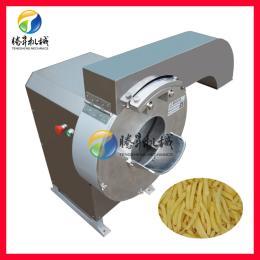 土豆切条机 商用切薯条机