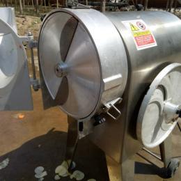 果蔬切片机 土豆切条机 多功功能切菜机