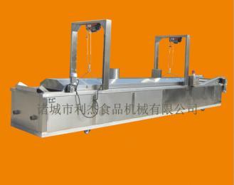 LJY-2000供应导热油全自动油炸机油水分离技术