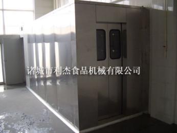 利杰全自动风淋室加工设备厂家厂   优质单间双间风淋室
