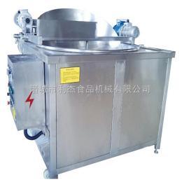 供應 利杰機械面食類油炸鍋 廠家直銷操作方便