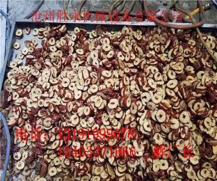 鸡心枣切丁机品质保证大枣切条机设备厂家直销