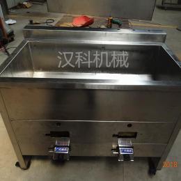 DYZ-1200坚果类全自动搅拌油水分离式油炸机