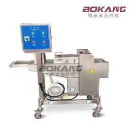 裹漿機供應直銷全自動食品上漿機、掛漿均勻、方便快捷易操作