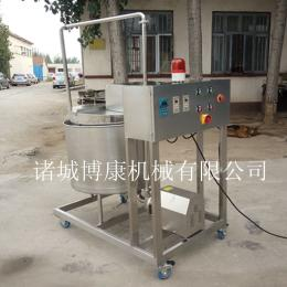 【博康精品推荐】天妇罗浓浆打浆机、肉制品专业配套加工设备、免费安装调试