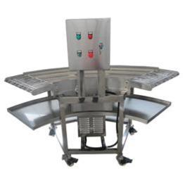食品输送设备生产供应网带式输送机|风冷输送机|定制加工