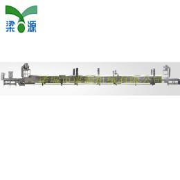 全自動魚豆腐生產線