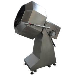 调味设备博康牌江米角拌料机、八角拌料机、加料混合机