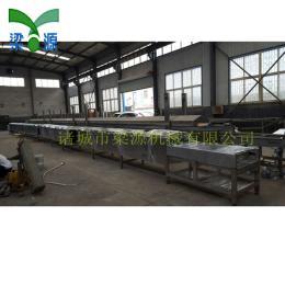 魚豆腐蒸線 雞糕蒸線 魚糕生產線