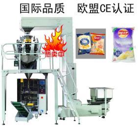 糖果包装机生产线厂家