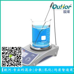 OMS-181E恒溫數顯磁力攪拌器|大功率恒溫磁力攪拌器|集熱式恒溫磁力攪拌器