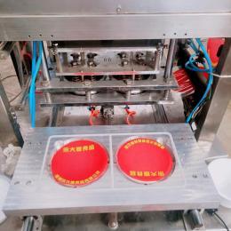 真空充氮气盒式包装机性能